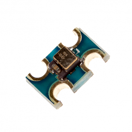 Ham It Up - 125MHz 0.5PPM TCXO Upgrade Module