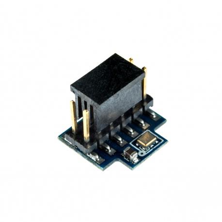 HackRF One - 'Tiny TCXO' 10MHz 0.5PPM TCXO Module