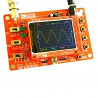 JYETech DIY Oscilloscope Kit - DSO138