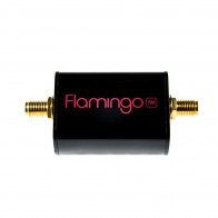 Flamingo FM - Broadcast FM Bandstop Filter for Software Defined Radio (SDR) Applications