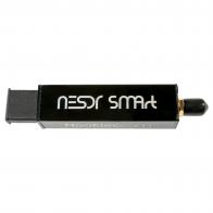 NooElec NESDR SMArt - Premium RTL-SDR w/ Aluminum Enclosure, 0.5PPM TCXO, SMA Input. RTL2832U & R820T2-Based.