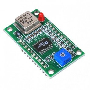 AD9850 40MHz DDS Function Generator Module