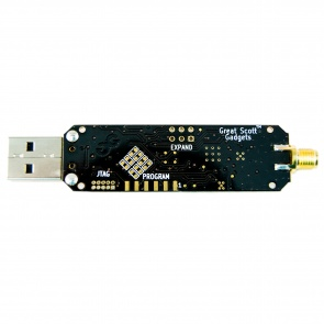 Ubertooth One: Wireless Bluetooth Development Platform