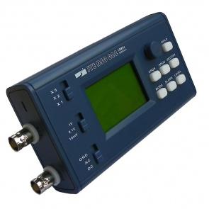 JYETech 10MHz Portable Oscilloscope - DSO082