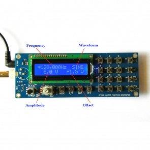 JYETech Assembled Function Generator & Servo Controller - FG085