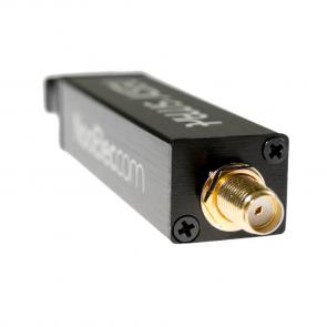 Nooelec NESDR SMArt Bundle - Premium RTL-SDR w/ Aluminum Enclosure, 0.5PPM TCXO, SMA Input & 3 Antennas. RTL2832U & R820T2-Based.
