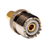 Male SMA to SO-239 (Female UHF) Adapter