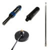 NooElec RaTLSnake M5 - Premium 3-Antenna Bundle for SMA-Input SDRs