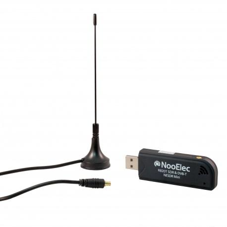 HF Bundle: NESDR Mini