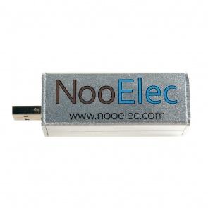 Extruded Aluminum Enclosure Kit for NESDR Mini, NESDR Mini+, NESDR Mini 2, NESDR Mini 2+, TV28T v1, TV28T v2 & Select Other RTL-SDRs
