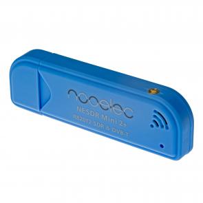 HF Bundle: NESDR Mini 2+