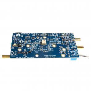 Ham It Up Plus Barebones - HF Upconverter w/ TCXO, ULF Support & Noise Source