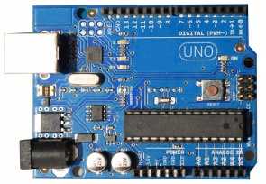 Arduino-Compatible Uno R3 Development Board