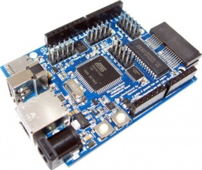 Micropendous Android ADK Development Board