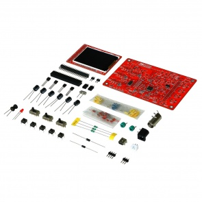 JYETech DIY Oscilloscope Kit - DSO138
