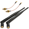 ADS-B Discovery Antenna Bundle - 5dBi (High Gain)