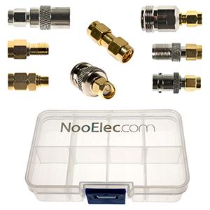 Nooelec - Nooelec NESDR SMArt v4 Bundle - Premium RTL-SDR w